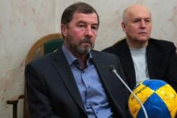 Владимир Линке: Ралюченко будет помогать Призетко